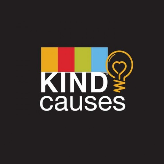 KIND Causes - Paper Clouds Apparel - Abigailwynne.com